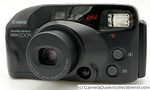 Canon: Sure Shot Caption Zoom (Prima Auto Zoom / New Autoboy) camera