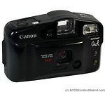 Canon: Sure Shot Owl (Prima AF-7) camera