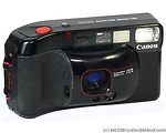 Canon: Sure Shot Supreme (Top Shot / Autoboy 3) camera
