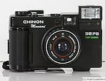 Chinon: Monami 35FS camera