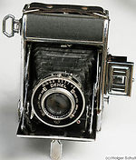 Demaria Freres: Dehel (4.5x6) camera