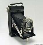 Demaria Freres: Dehel (6x9) camera