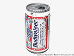 Eiko: Budweiser Can camera