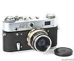 FED: FED 3 (Type b) (Revue 3) camera