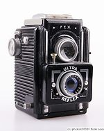 Fex - Indo: Ultra Reflex camera