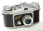Finetta Werke Saraber: Finetta Super camera
