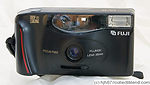 Fuji Optical: Fuji DL 25 camera