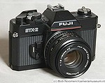 Fuji Optical: Fuji STX-2 camera