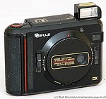 Fuji Optical: Fuji TW-3 camera