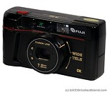 Fuji Optical: Fuji TW-300 (Tandem) camera
