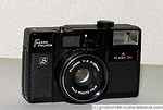 Fuji Optical: Fujica Flash S camera