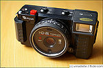 Fuji Optical: Fujica HD-M camera