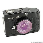 Fuji Optical: Fujica Mini camera