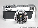 Fuji Optical: Fujica Rapid-S2 camera