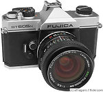 Fuji Optical: Fujica ST 605 N camera