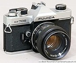 Fuji Optical: Fujica ST 705 camera