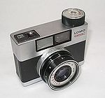 GOMZ: Lomo 135 BC (VS) camera