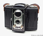 Goyo: Rosko Brilliant 620 Model 2 camera
