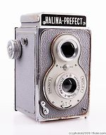 Haking: Halina Prefect camera