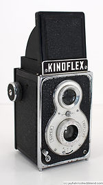 Haking: Kinoflex Super Reflex camera
