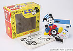 Helm Toy: Mickey Mouse camera