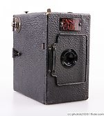 Houghton: Ensign Cadet camera