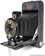 Houghton: Ensign Pocket 20 camera