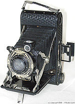 Houghton: Ensign Selfix 20 camera