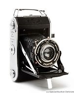 Houghton: Ensign Selfix 220 camera