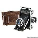 Houghton: Ensign Selfix 820 camera