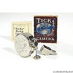 Houghton: Ticka Watch camera