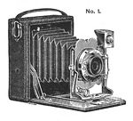 Houghton: Tudor camera