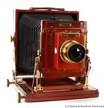 Houghton: Victo (Triple Victo) camera
