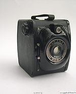 ICAF: Roby camera