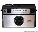 Imperial Camera: Impakta X700 camera