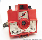 Imperial Camera: Mark XII Flash camera