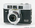 Kodak Eastman: Automatic 35 camera