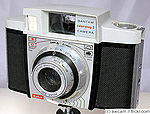 Kodak Eastman: Bantam Colorsnap 3 camera