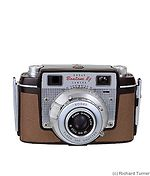 Kodak Eastman: Bantam Range Finder camera