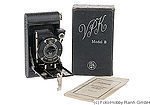 Kodak Eastman: Boy Scout (Vest Pocket) camera