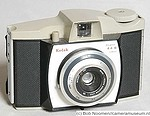 Kodak Eastman: Brownie 44B camera