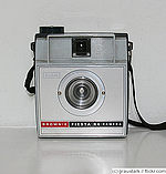 Kodak Eastman: Brownie Fiesta R4 camera