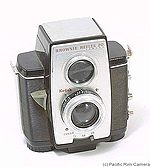 Kodak Eastman: Brownie Reflex 20 camera