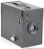 Kodak Eastman: Brownie Special No 2A camera