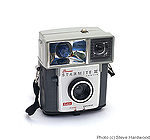 Kodak Eastman: Brownie Starmite II camera