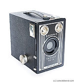 Kodak Eastman: Brownie Target Six-16 (US) camera