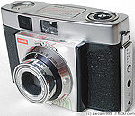 Kodak Eastman: Colorsnap 35 Model 2 camera