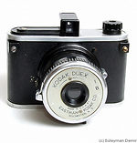 Kodak Eastman: Duex camera