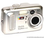 Kodak Eastman: EasyShare CX7330 camera