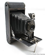 Kodak Eastman: Folding Cartridge Premo No.2 camera